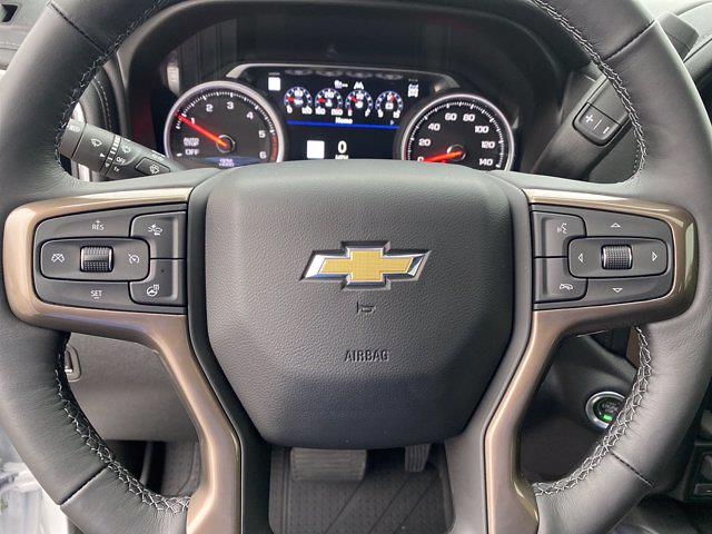 2021 Chevrolet Silverado 1500 Crew Cab 4x4, Pickup #P20757 - photo 26