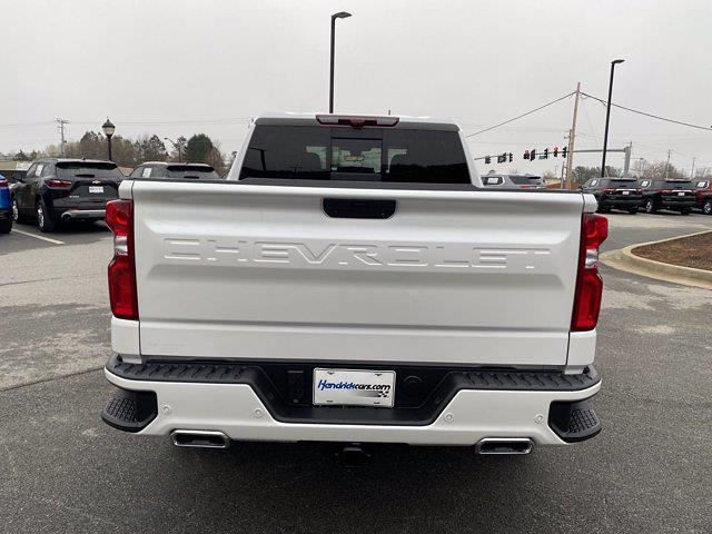 2021 Chevrolet Silverado 1500 Crew Cab 4x4, Pickup #P20757 - photo 9