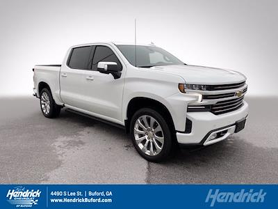 2021 Chevrolet Silverado 1500 Crew Cab 4x4, Pickup #P20757 - photo 1