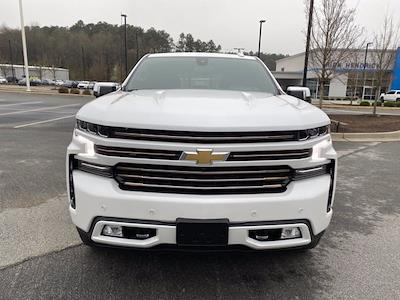 2021 Chevrolet Silverado 1500 Crew Cab 4x4, Pickup #P20757 - photo 7