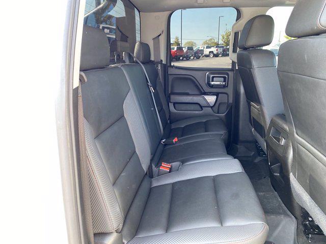 2018 GMC Sierra 1500 Double Cab 4x4, Pickup #P20770 - photo 22