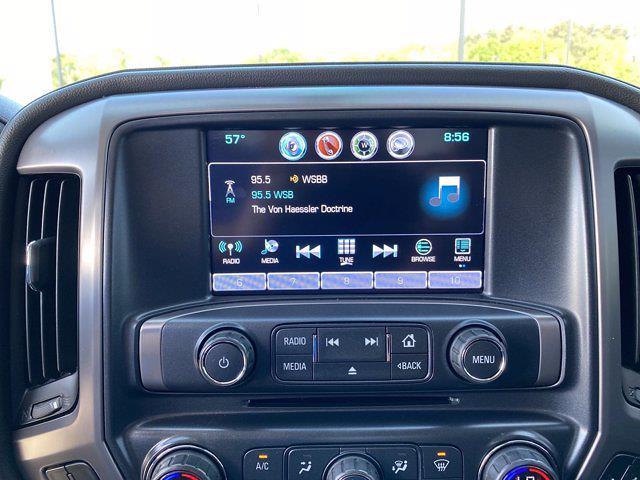 2018 GMC Sierra 1500 Double Cab 4x4, Pickup #P20770 - photo 28