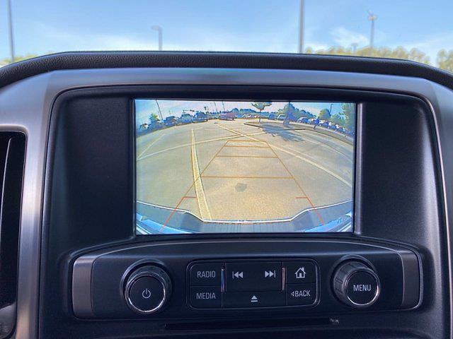 2018 GMC Sierra 1500 Double Cab 4x4, Pickup #P20770 - photo 29
