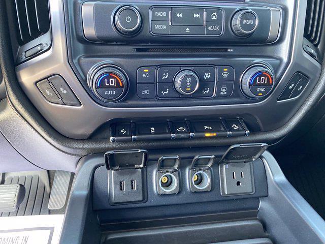 2018 GMC Sierra 1500 Double Cab 4x4, Pickup #P20770 - photo 30