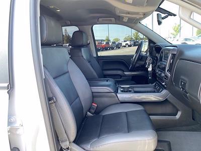 2018 GMC Sierra 1500 Double Cab 4x4, Pickup #P20770 - photo 21