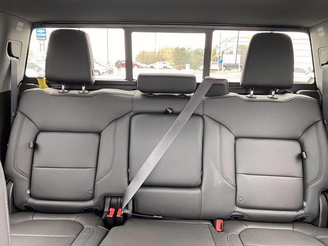 2021 Chevrolet Silverado 1500 Crew Cab 4x4, Pickup #P20784 - photo 17