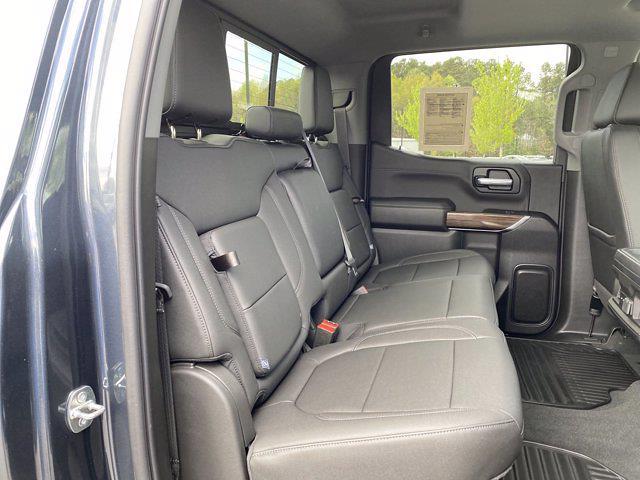 2021 Chevrolet Silverado 1500 Crew Cab 4x4, Pickup #P20784 - photo 18