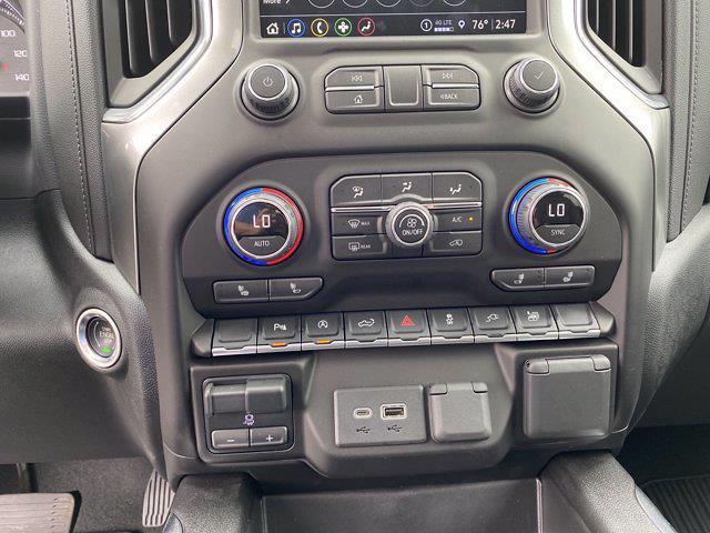 2021 Chevrolet Silverado 1500 Crew Cab 4x4, Pickup #P20784 - photo 26