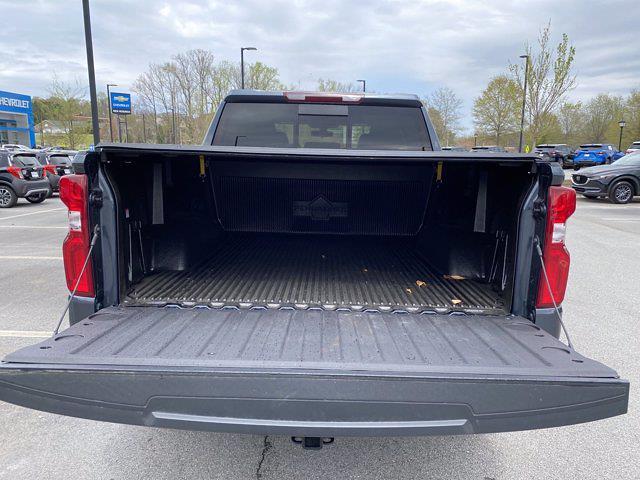 2021 Chevrolet Silverado 1500 Crew Cab 4x4, Pickup #P20784 - photo 8