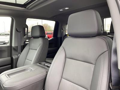 2021 Chevrolet Silverado 1500 Crew Cab 4x4, Pickup #P20784 - photo 16
