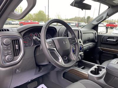 2021 Chevrolet Silverado 1500 Crew Cab 4x4, Pickup #P20784 - photo 21