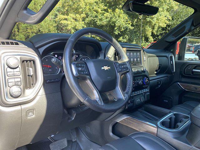 2021 Chevrolet Silverado 2500 Crew Cab 4x4, Pickup #P20793 - photo 15
