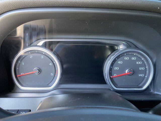 2021 Chevrolet Silverado 2500 Crew Cab 4x4, Pickup #P20793 - photo 21