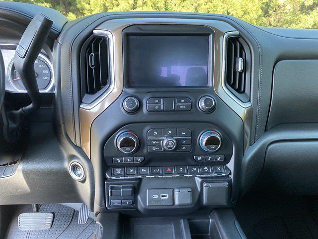 2021 Chevrolet Silverado 2500 Crew Cab 4x4, Pickup #P20793 - photo 23