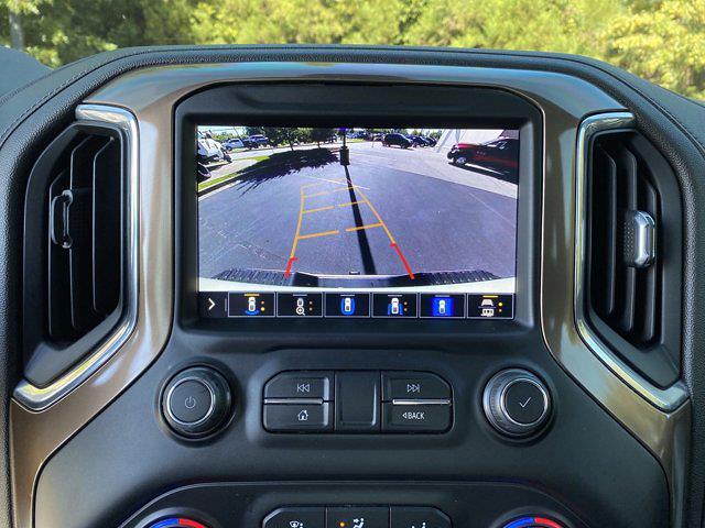 2021 Chevrolet Silverado 2500 Crew Cab 4x4, Pickup #P20793 - photo 24