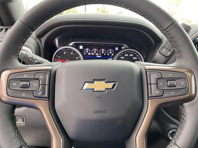2021 Chevrolet Silverado 2500 Crew Cab 4x4, Pickup #P20793 - photo 26