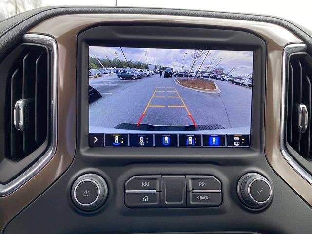 2021 Chevrolet Silverado 2500 Crew Cab 4x4, Pickup #P20793 - photo 31