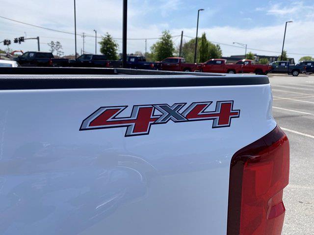 2017 Chevrolet Silverado 1500 Crew Cab 4x4, Pickup #P20801 - photo 13
