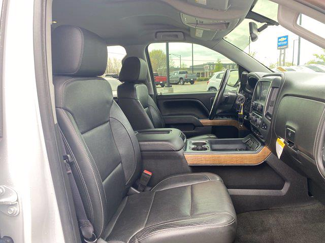 2017 Chevrolet Silverado 1500 Crew Cab 4x4, Pickup #P20801 - photo 19