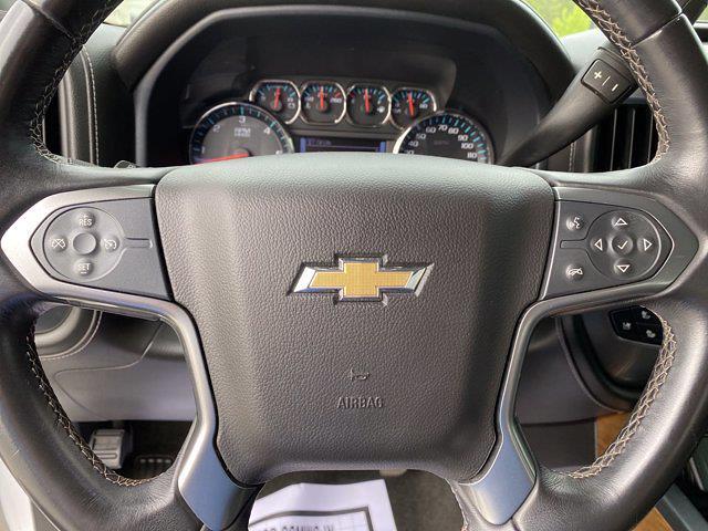 2017 Chevrolet Silverado 1500 Crew Cab 4x4, Pickup #P20801 - photo 24