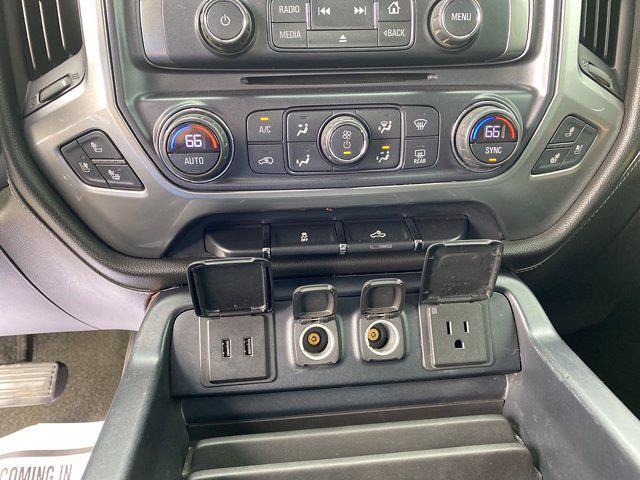 2017 Chevrolet Silverado 1500 Crew Cab 4x4, Pickup #P20801 - photo 27