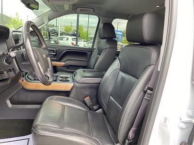 2017 Chevrolet Silverado 1500 Crew Cab 4x4, Pickup #P20801 - photo 18