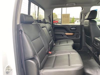 2017 Chevrolet Silverado 1500 Crew Cab 4x4, Pickup #P20801 - photo 20