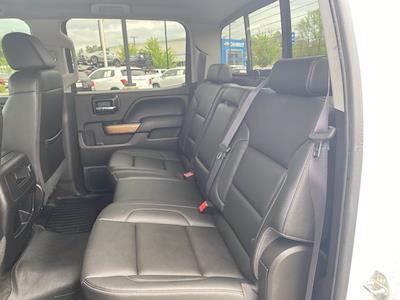 2017 Chevrolet Silverado 1500 Crew Cab 4x4, Pickup #P20801 - photo 21