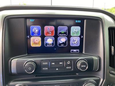 2017 Chevrolet Silverado 1500 Crew Cab 4x4, Pickup #P20801 - photo 26