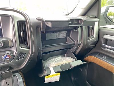 2017 Chevrolet Silverado 1500 Crew Cab 4x4, Pickup #P20801 - photo 30