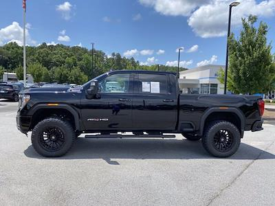 2020 GMC Sierra 2500 Crew Cab 4x4, Pickup #P20820 - photo 5