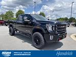 2020 GMC Sierra 2500 Crew Cab 4x4, Pickup #P20820 - photo 1