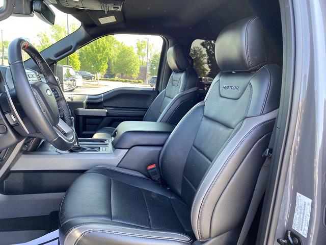 2018 Ford F-150 SuperCrew Cab 4x4, Pickup #P20828 - photo 19