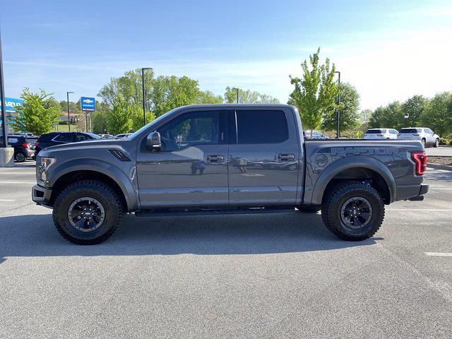 2018 Ford F-150 SuperCrew Cab 4x4, Pickup #P20828 - photo 5