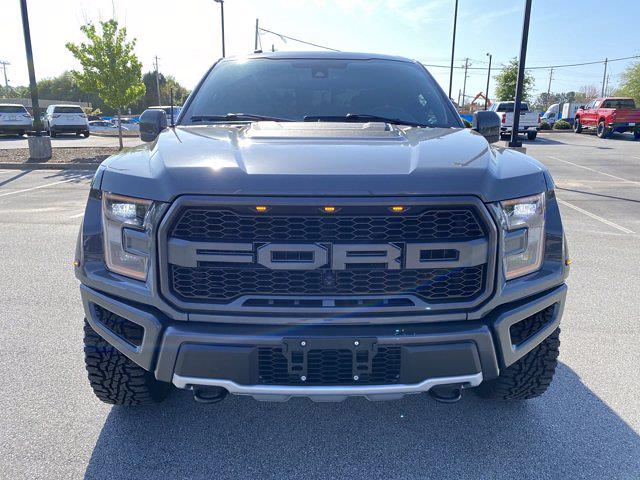 2018 Ford F-150 SuperCrew Cab 4x4, Pickup #P20828 - photo 7