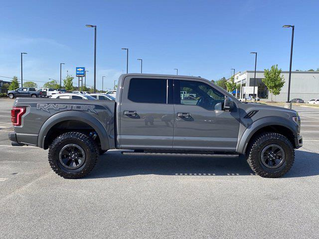 2018 Ford F-150 SuperCrew Cab 4x4, Pickup #P20828 - photo 3