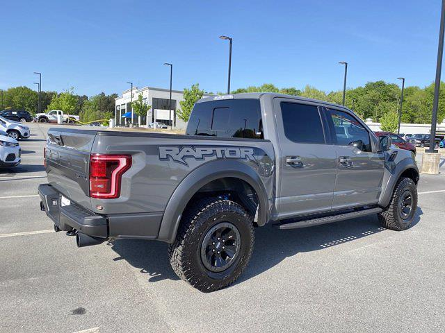 2018 Ford F-150 SuperCrew Cab 4x4, Pickup #P20828 - photo 2