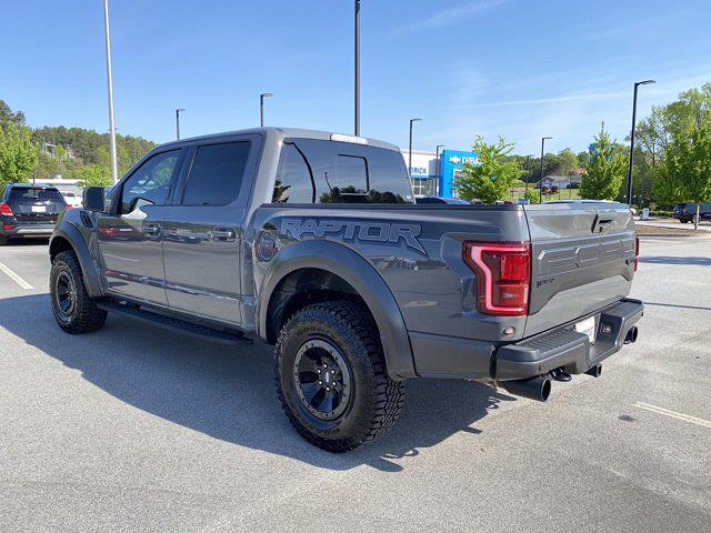 2018 Ford F-150 SuperCrew Cab 4x4, Pickup #P20828 - photo 9