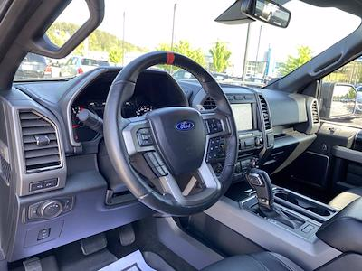 2018 Ford F-150 SuperCrew Cab 4x4, Pickup #P20828 - photo 24