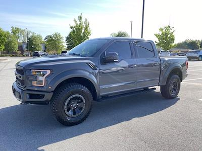 2018 Ford F-150 SuperCrew Cab 4x4, Pickup #P20828 - photo 6