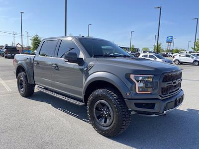 2018 Ford F-150 SuperCrew Cab 4x4, Pickup #P20828 - photo 1