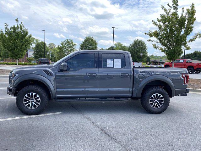 2020 Ford F-150 SuperCrew Cab 4x4, Pickup #P20829A - photo 5