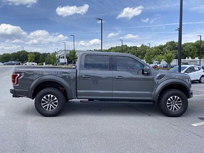 2020 Ford F-150 SuperCrew Cab 4x4, Pickup #P20829A - photo 2