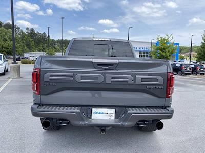 2020 Ford F-150 SuperCrew Cab 4x4, Pickup #P20829A - photo 9