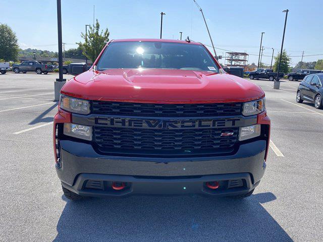 2019 Chevrolet Silverado 1500 Double Cab 4x4, Pickup #P20830A - photo 6