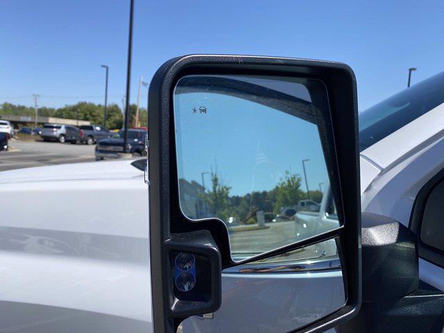 2021 Chevrolet Silverado 2500 Crew Cab 4x4, Pickup #P20837 - photo 11
