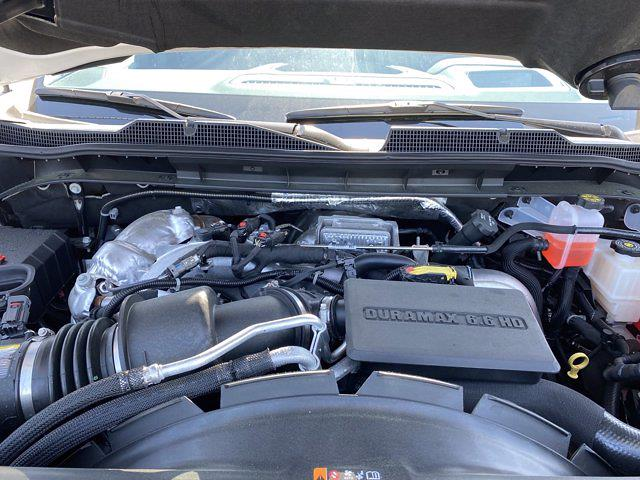 2021 Chevrolet Silverado 2500 Crew Cab 4x4, Pickup #P20837 - photo 13
