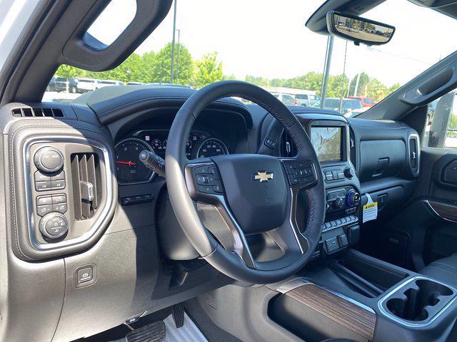 2021 Chevrolet Silverado 2500 Crew Cab 4x4, Pickup #P20837 - photo 23