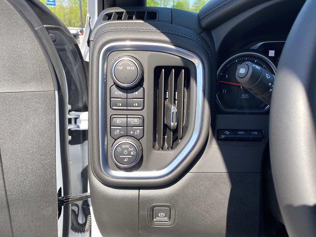 2021 Chevrolet Silverado 2500 Crew Cab 4x4, Pickup #P20837 - photo 24