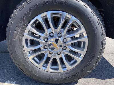 2021 Chevrolet Silverado 2500 Crew Cab 4x4, Pickup #P20837 - photo 42